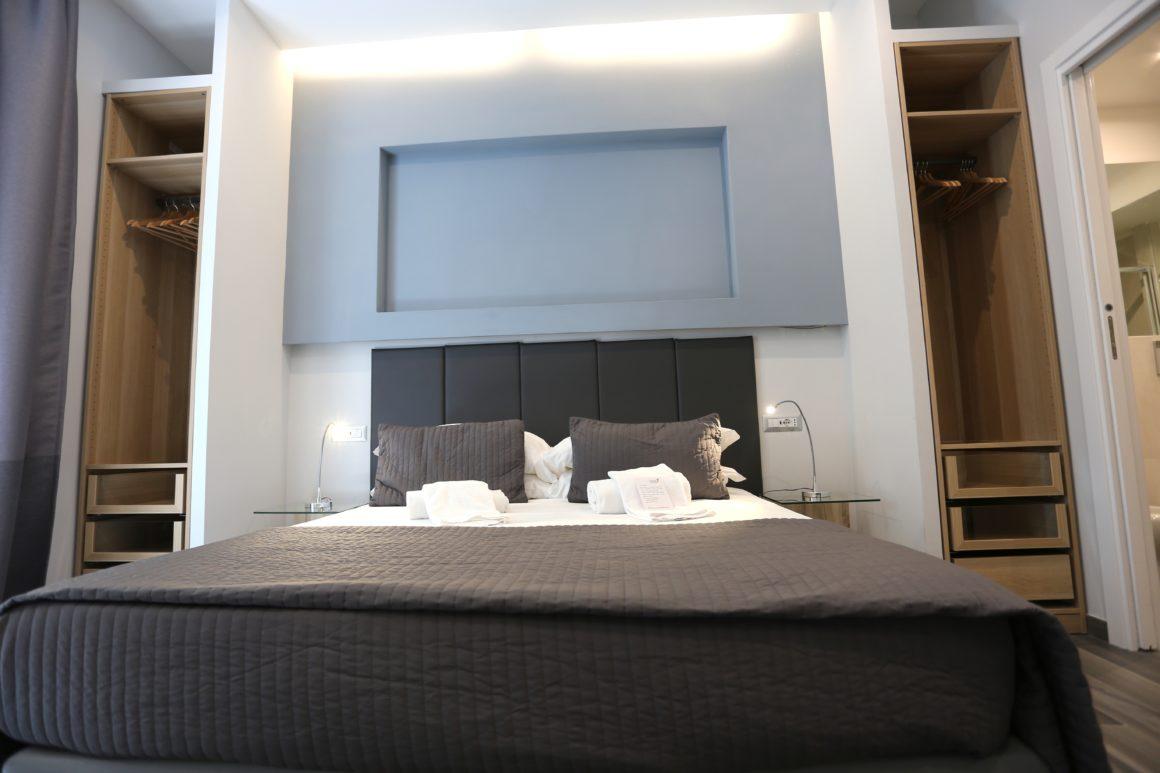 Confort rooms