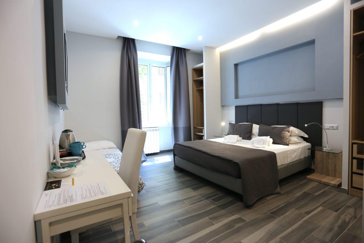Double room Confort