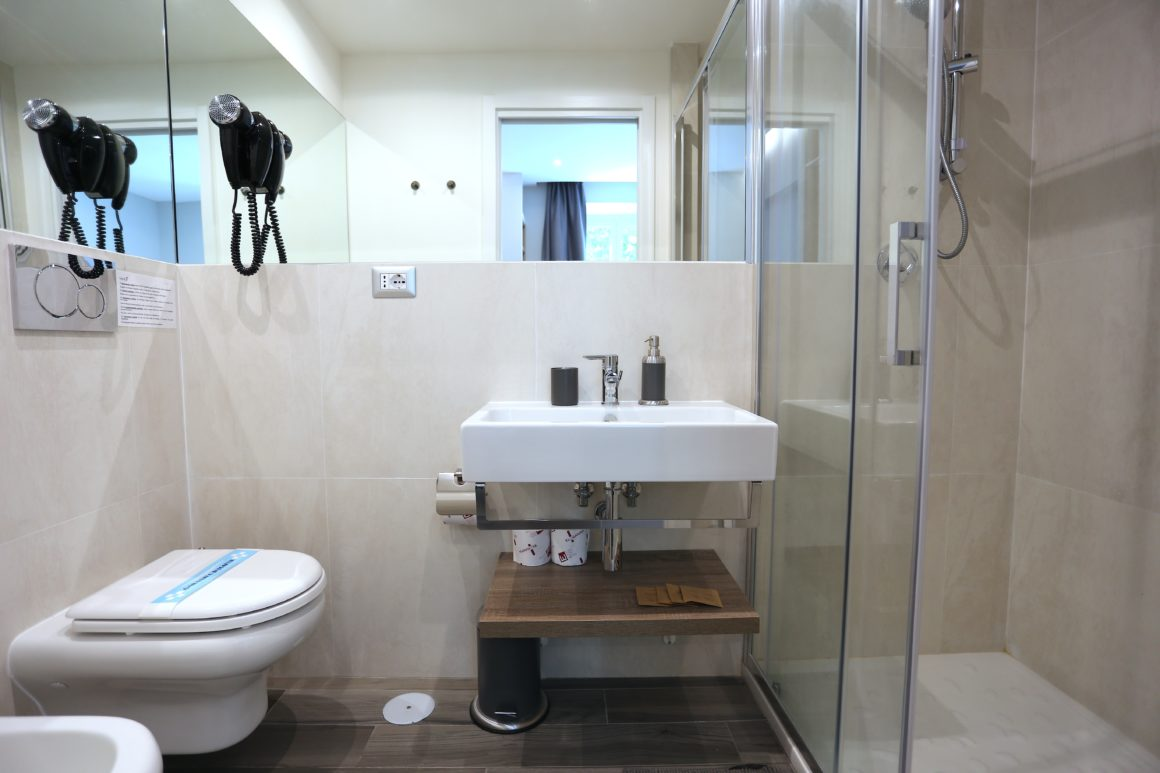 Double room home77
