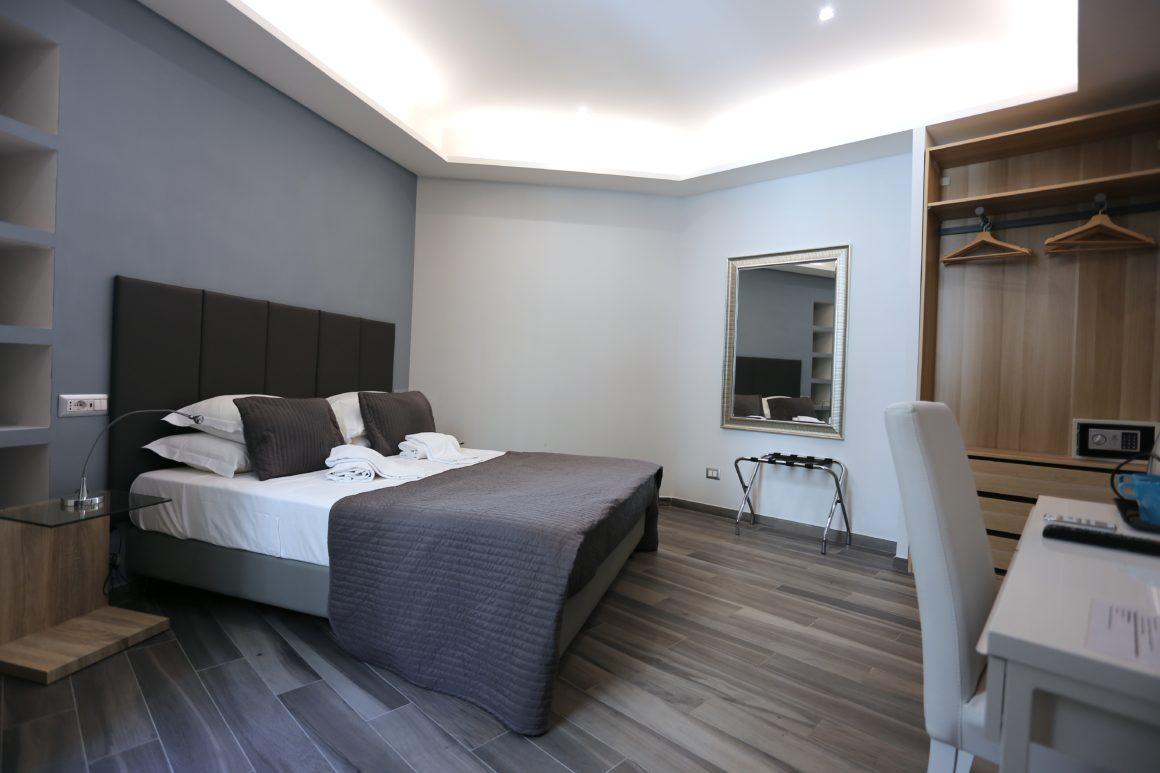 Triple room rome bb