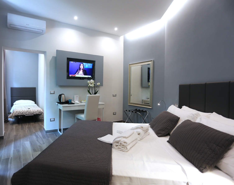 Rooms Deluxe